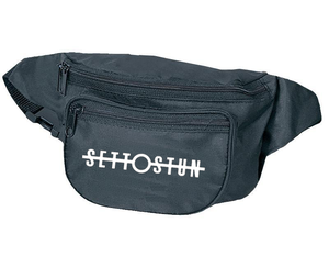 Image of SET TO STUN Fanny Pack