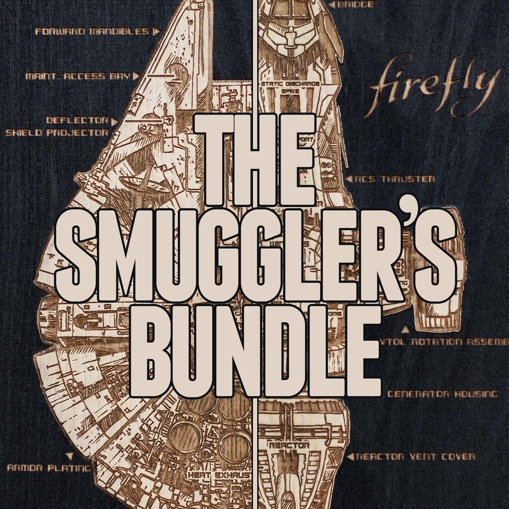 Image of The Smuggler's Bundle