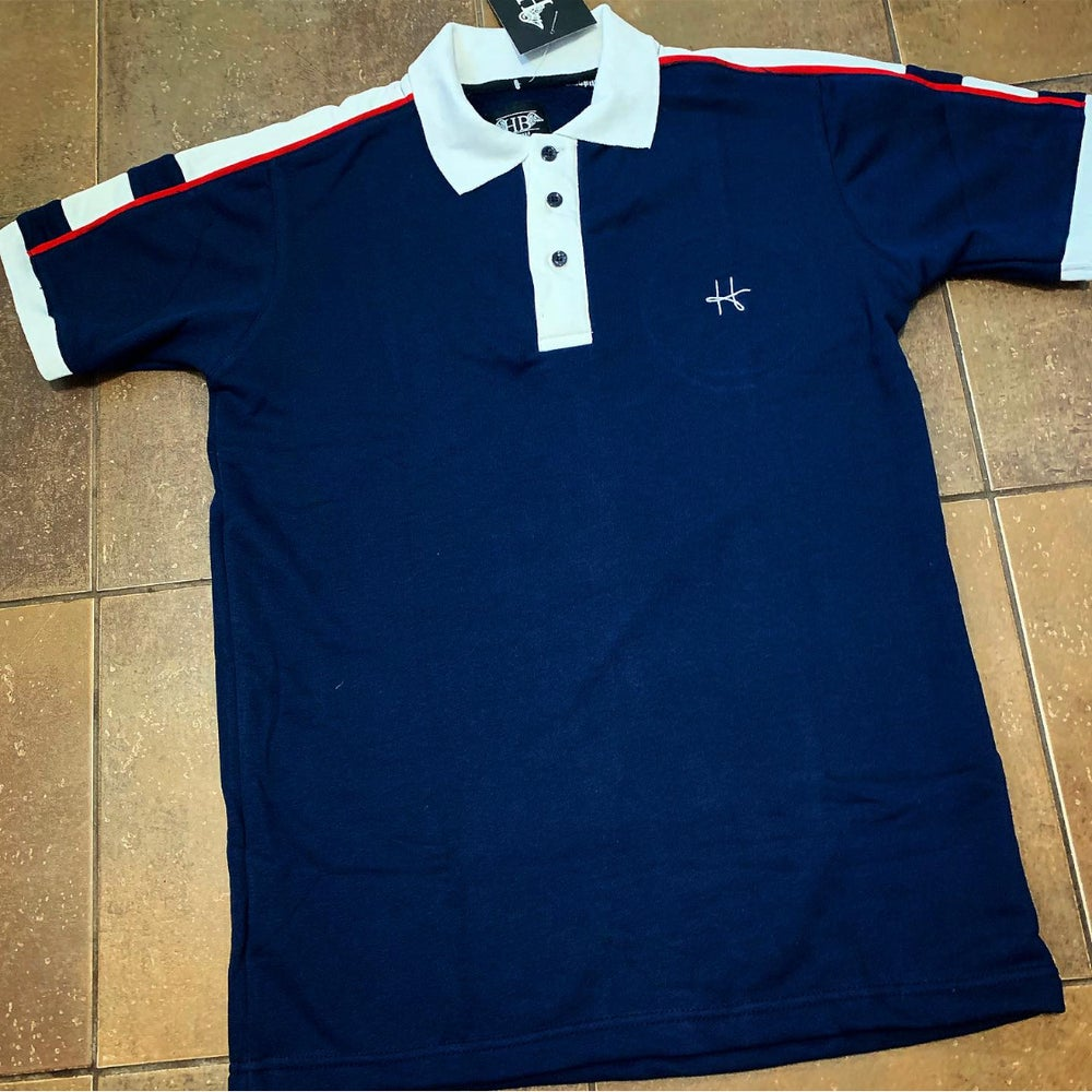 Image of The Wimbledon Polo