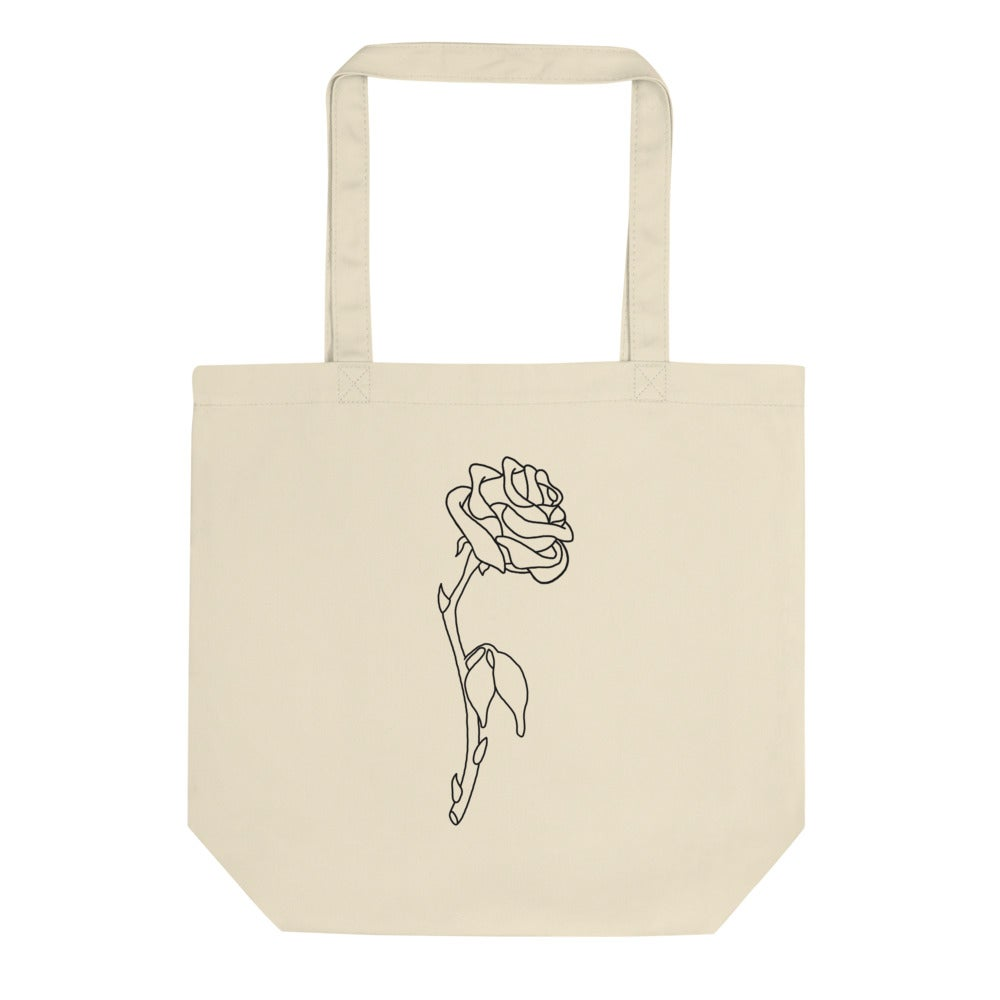 Image of Rose Tote
