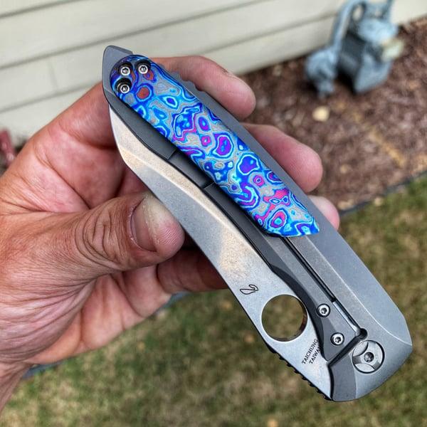 Image of Paysan Custom Clip
