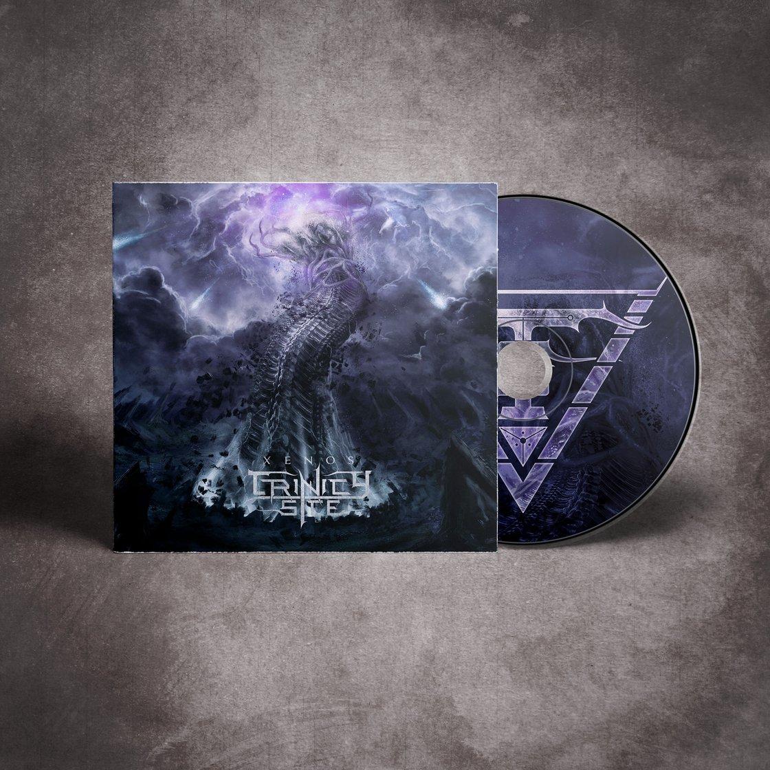 Image of XENOS EP