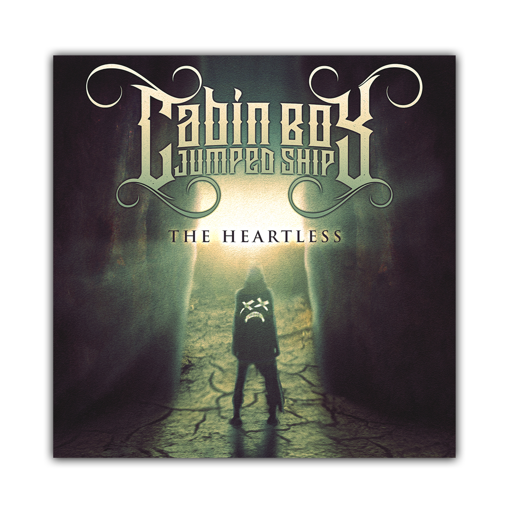Image of The Heartless CD