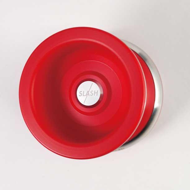 Image of SLASH (RED)
