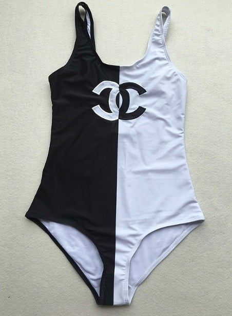 Image of CC 2 Face Swimsuit