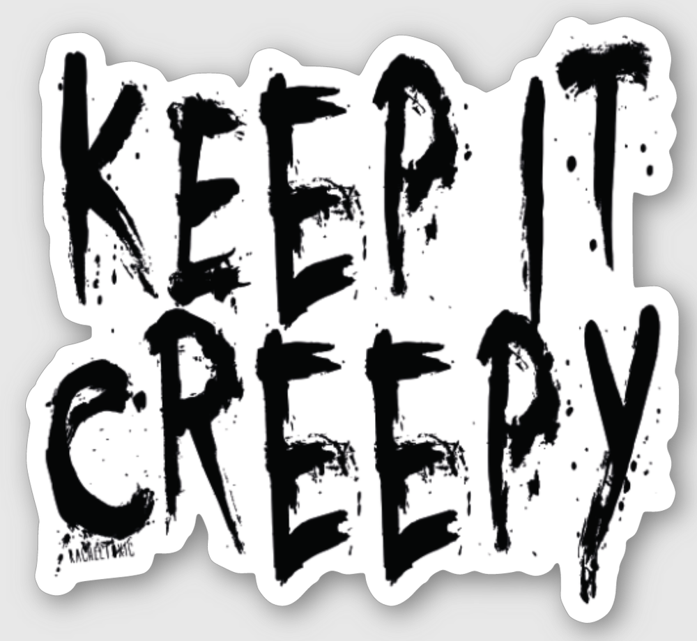 Image of Keepitcreepy