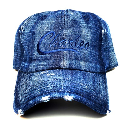 Image of The Original Charleo Vintage Dad Cap (CLICK FOR MORE COLORS)