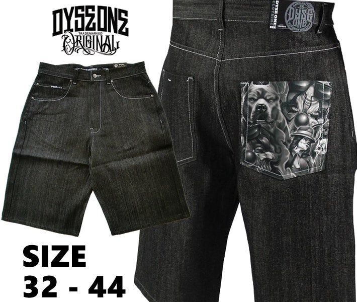 Image of Dyse One Denim Shorts