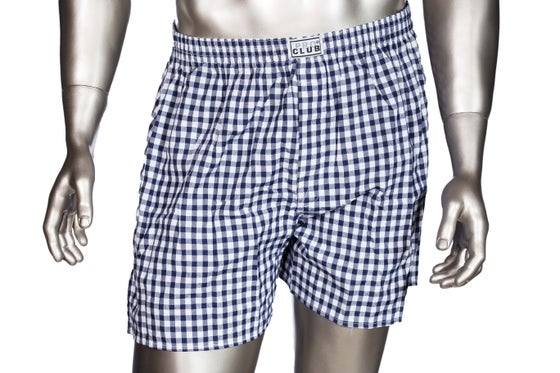 Image of Pro Club Boxers Trunks -2 Pack