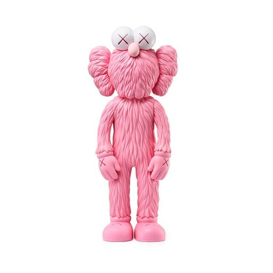 Image of KAWS BFF Pink Edition, 2017