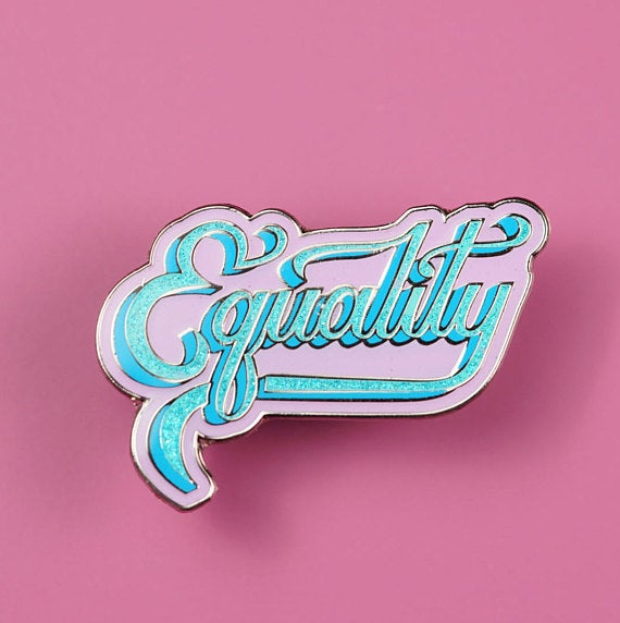 Image of Equality Pin