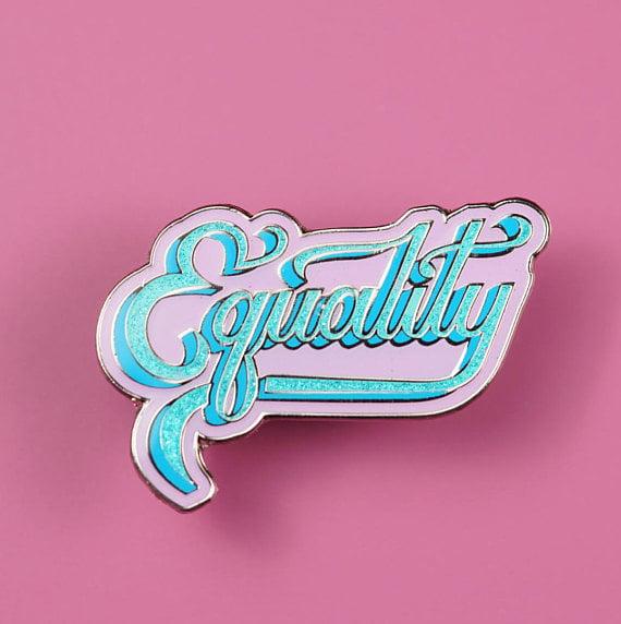 Image of Equality Pin
