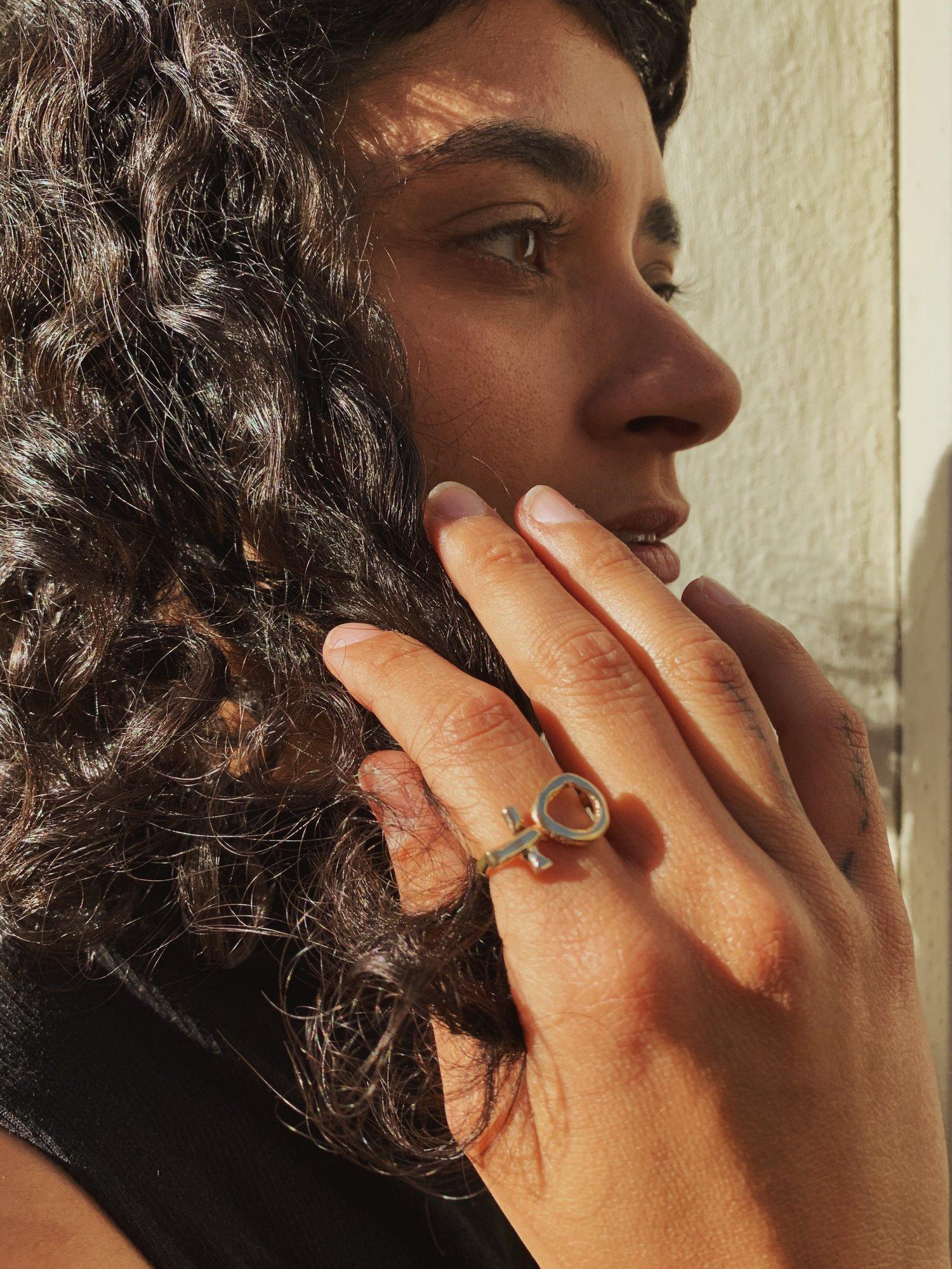 Image of Venus Ring