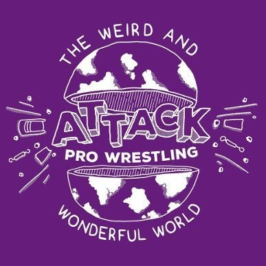 Image of ATTACK! Discount Discontinued Tee (Random)