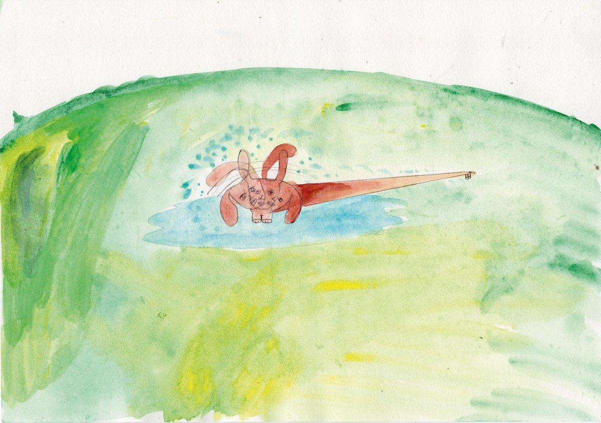 Image of Custom Painting