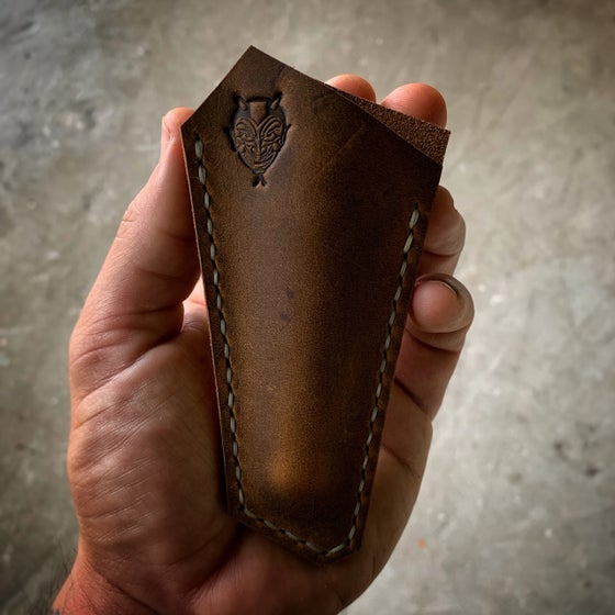 Image of The Laredo (standard pocket sheath)