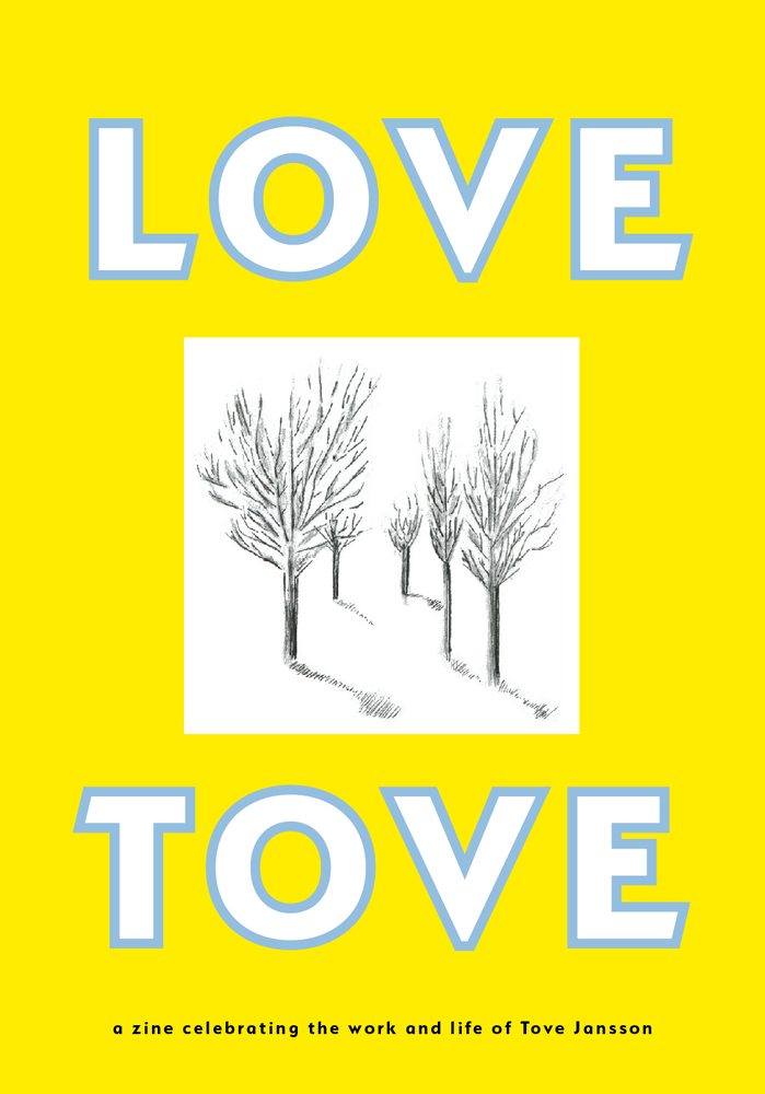 Image of LOVE TOVE