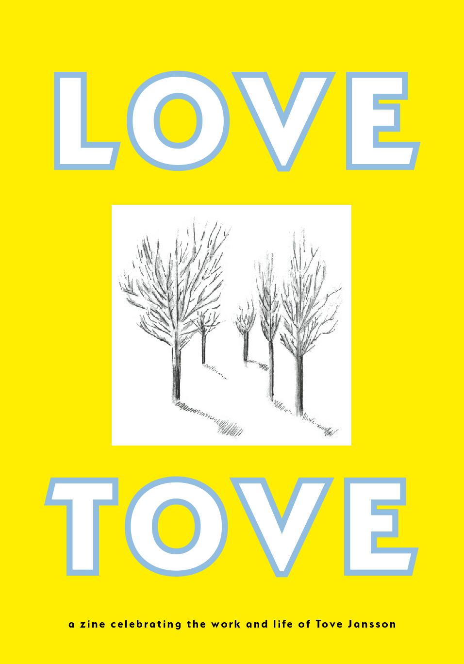 Image of LOVE TOVE