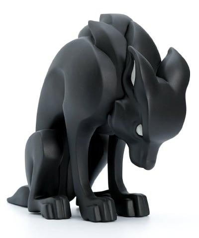 WOLFE BLACK