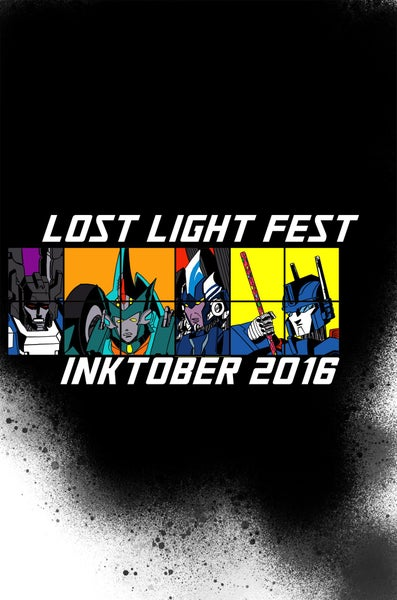 Image of Lost Light Fest 2016