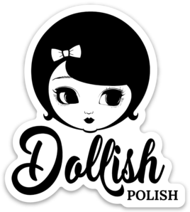 Image of Assorted Dollish Polish Magnets