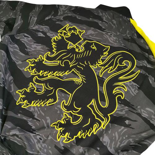 Image of Dronken Leeuw Jersey
