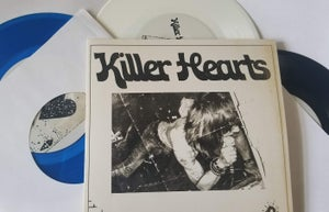 "Image of Killer Hearts ""E.P."""