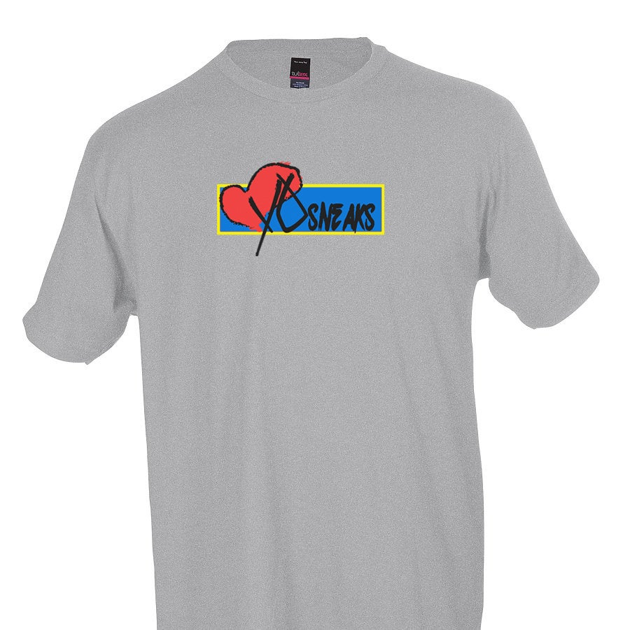 Image of iHeartyosneaks T shirt donation