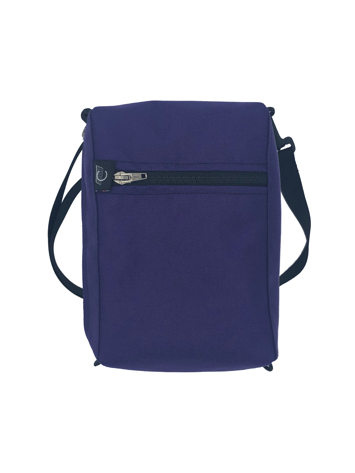 Image of Purple Shoulder sack