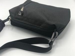 Image of Black Shoulder sack