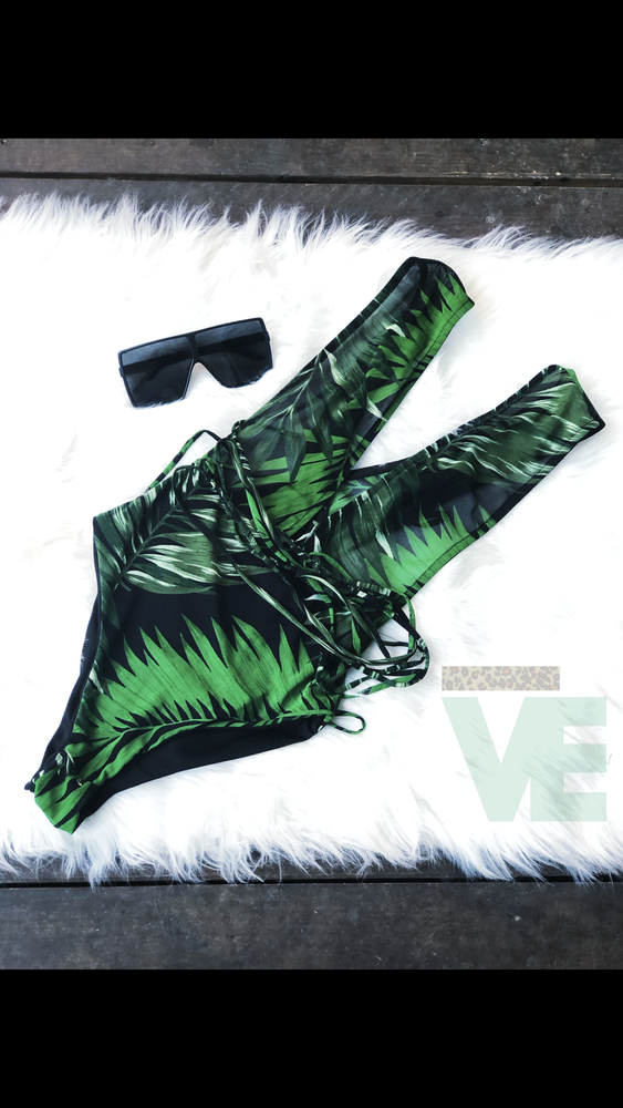 "Image of ""Tropic"" Bodysuit"