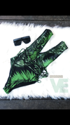 """Tropic"" Bodysuit"