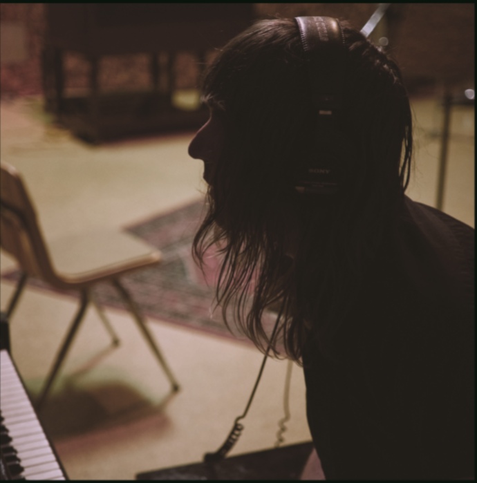 """Image of Jordan Jones """"S/T"""" Debut LP"""