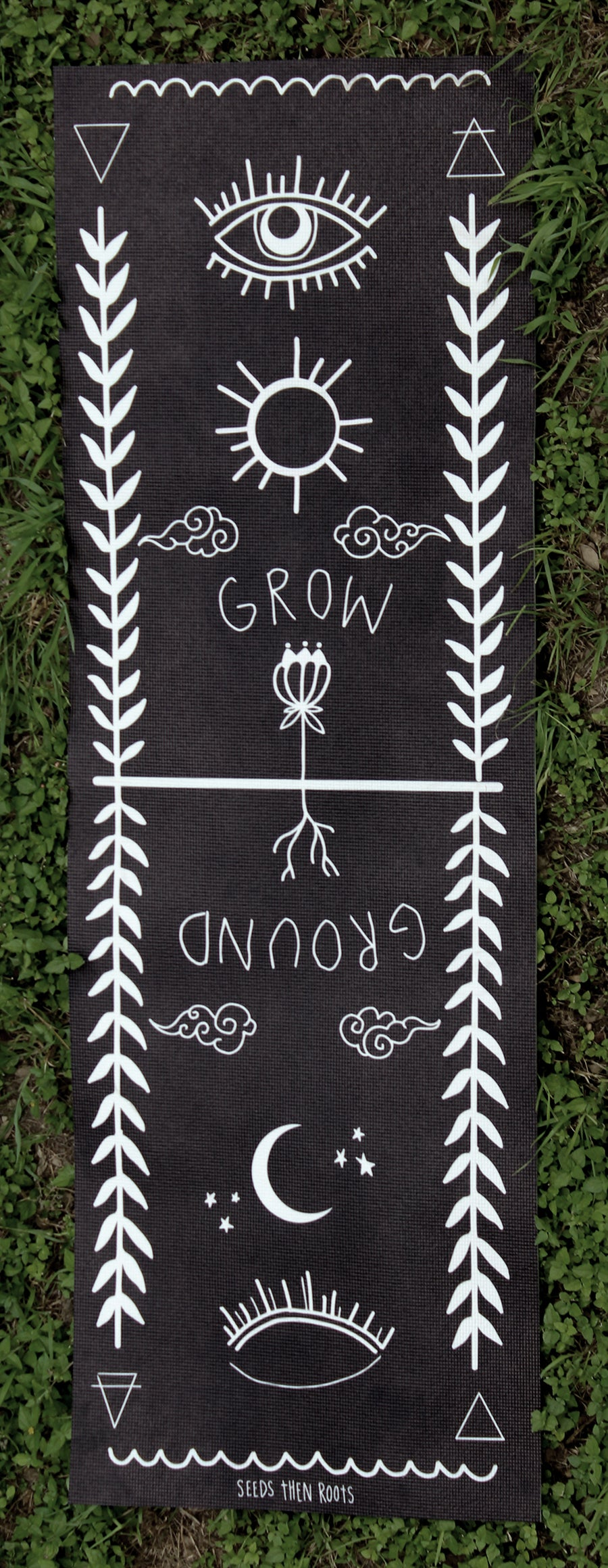 Image of Ground & Grow