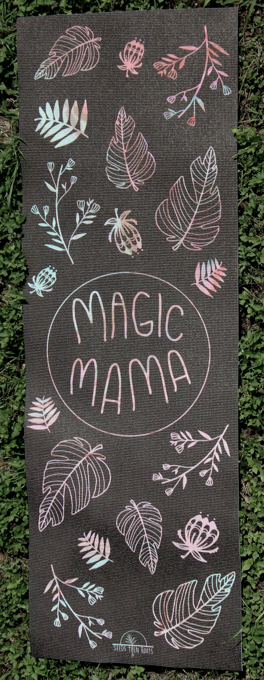 Image of Magic Mama