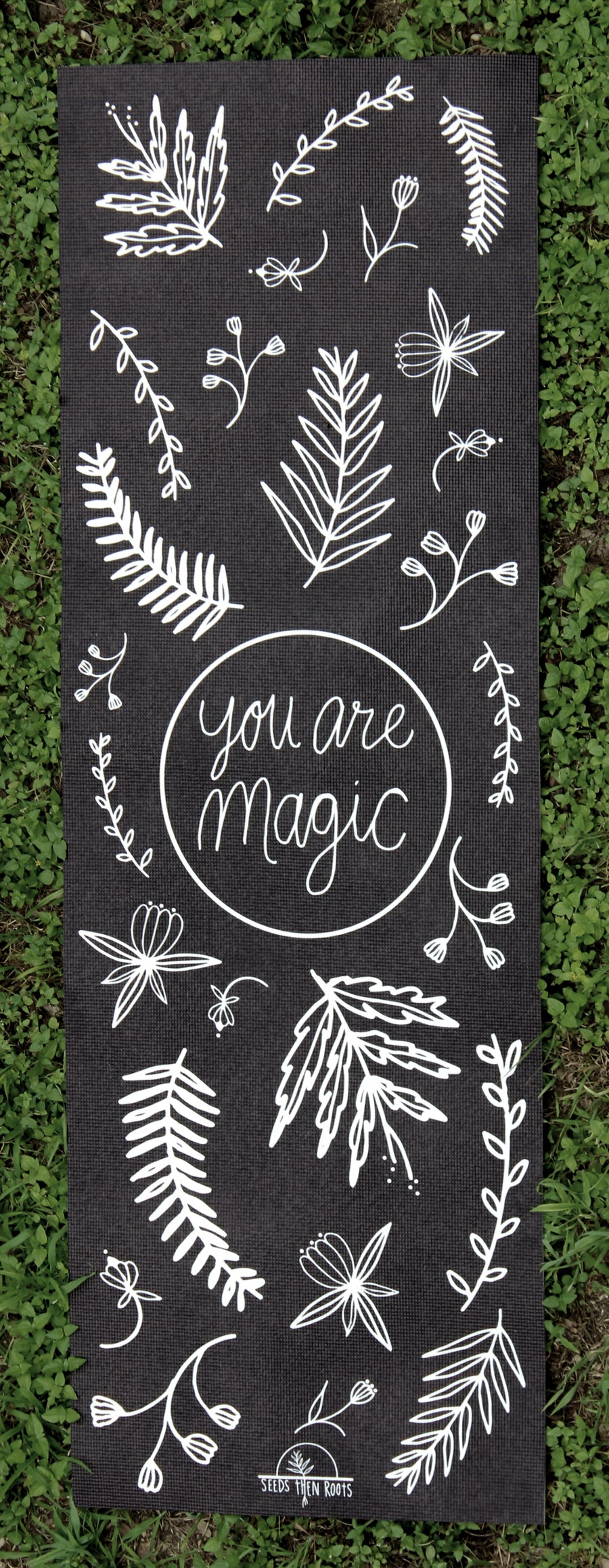 Image of You Are Magic
