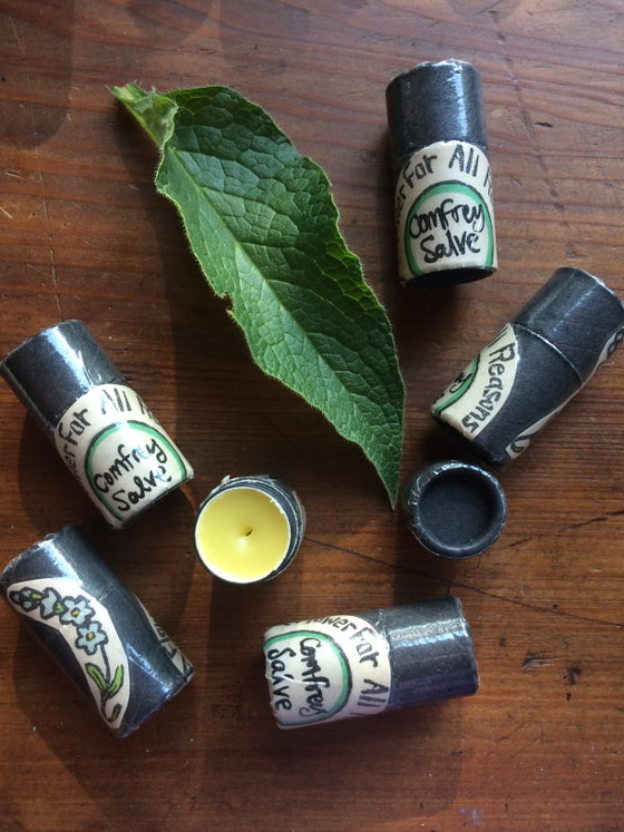 Image of Comfrey Salve —0.2oz