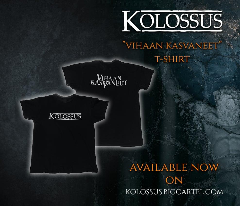 Image of Vihaan Kasvaneet -t-shirt