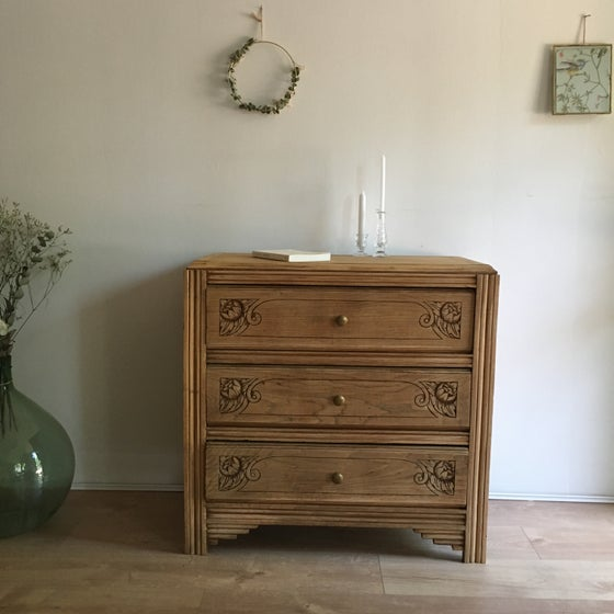 Image of Lucienne, commode Art Déco