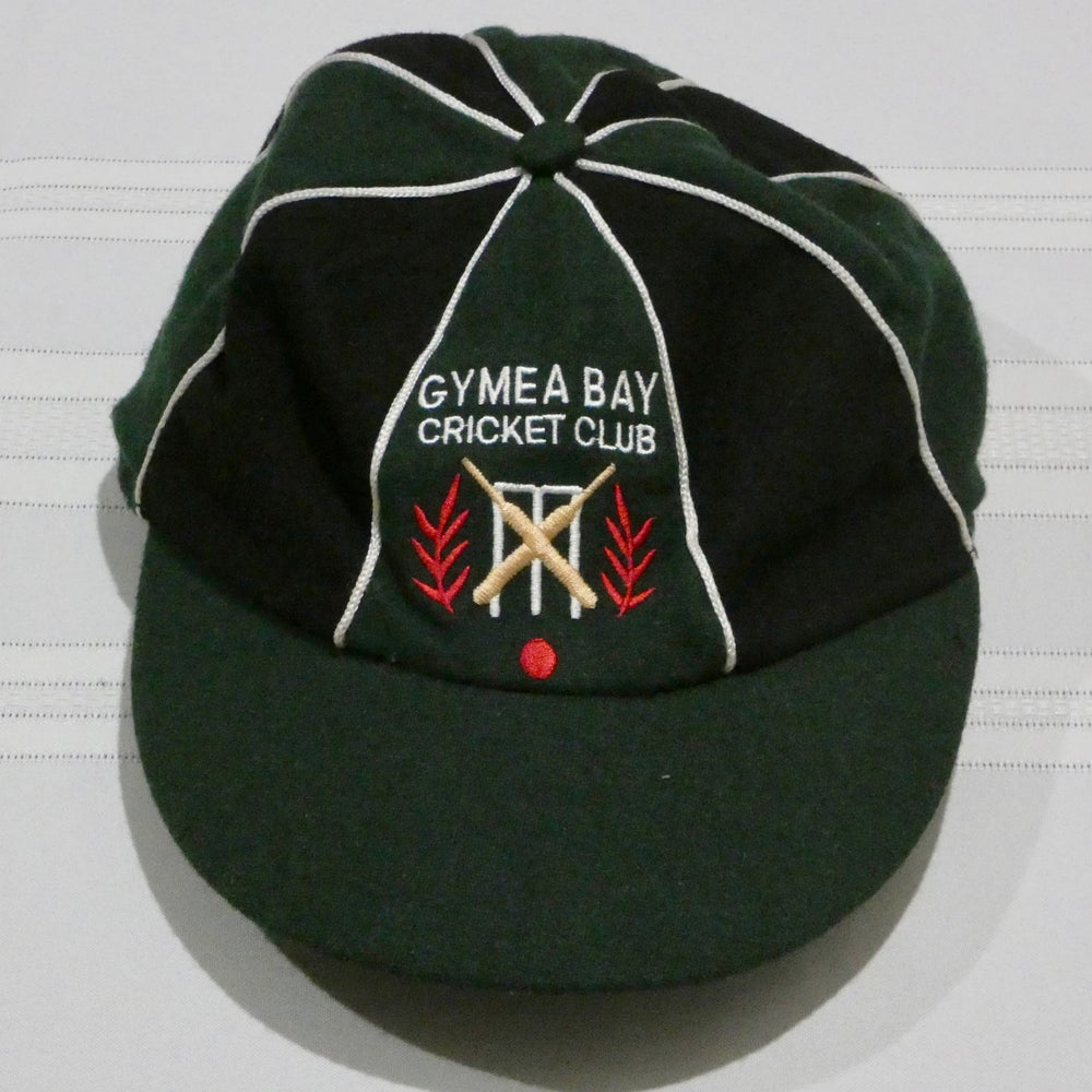Image of Baggy Green Cap