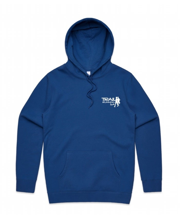 Image of Unisex Pullover Hoodie - Bright Royal
