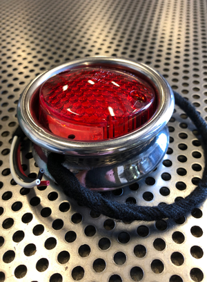 Image of HJC June Tail Light