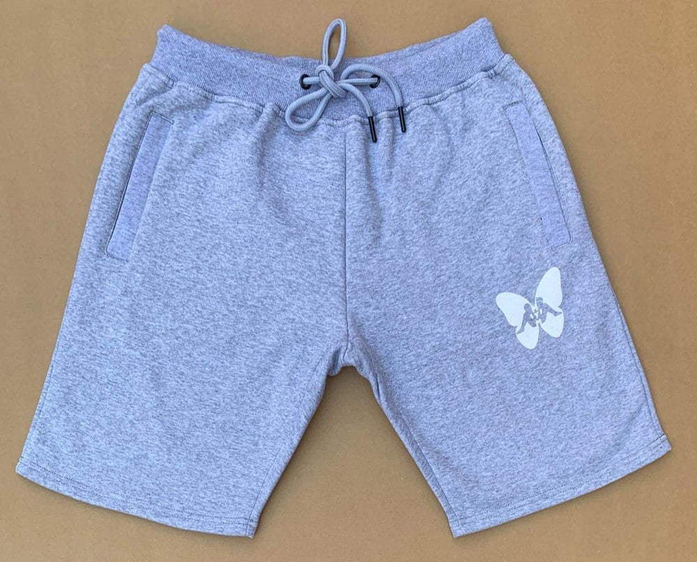 Image of Grey Shorts