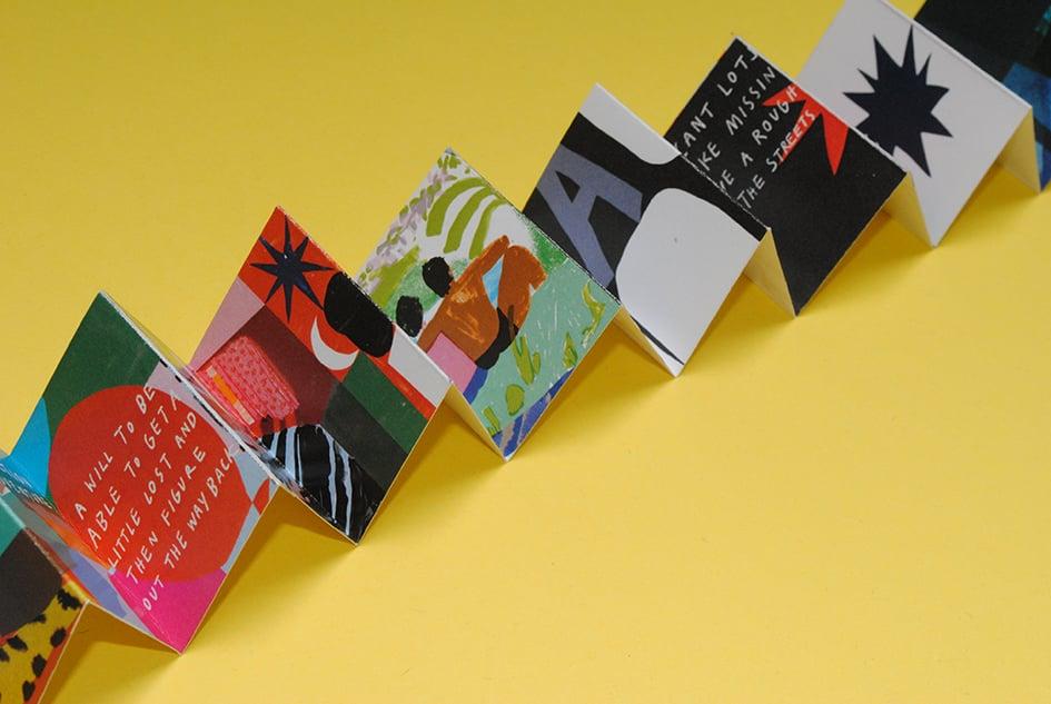 Image of Roam - Micro Library Books