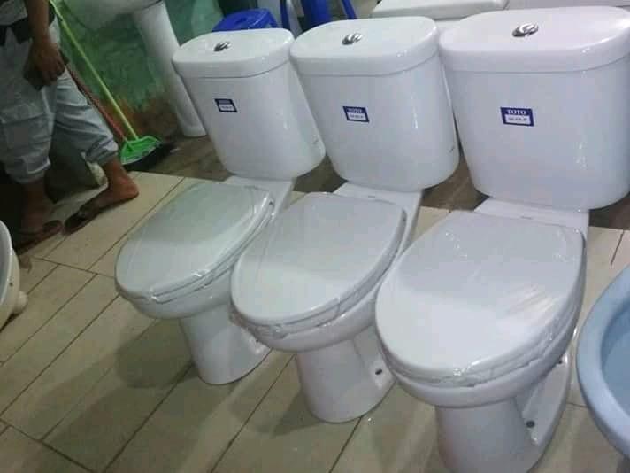 Image of Tips Kuras WC Dengan Mudah Dari RATU WC Denpasar Bali