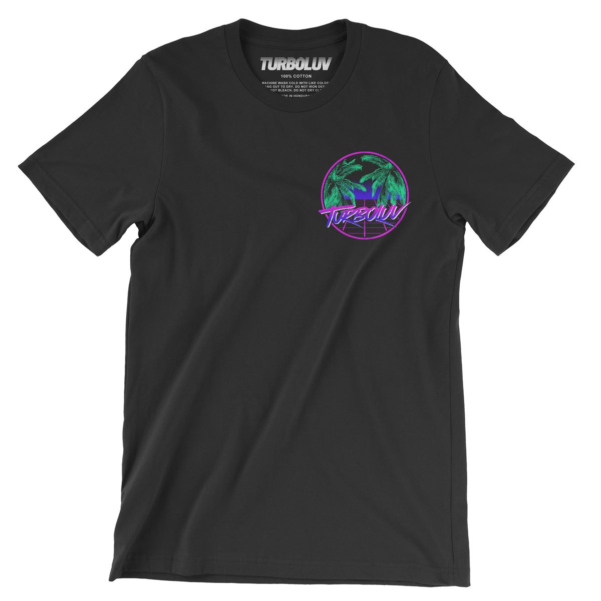 Image of TROPICAL WAVE T-Shirt