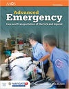 Advanced Emergency Care and Transportation of the Sick and Injured 3rd Edition