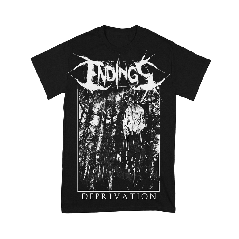 Image of Deprivation t-shirt
