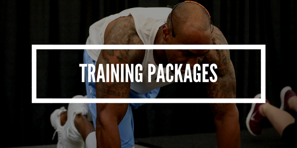 Image of Group Class Training Packages