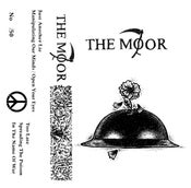 Image of THE MOOR S/T Cassette